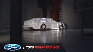 Making of NASCAR Mustang (Part 1 of 2) | Ford Performance