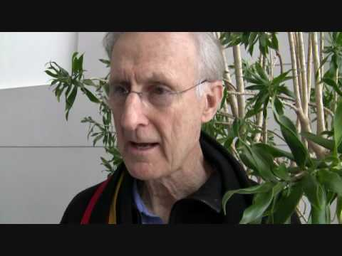 Power Shift 2009: James Cromwell Interview Part 1