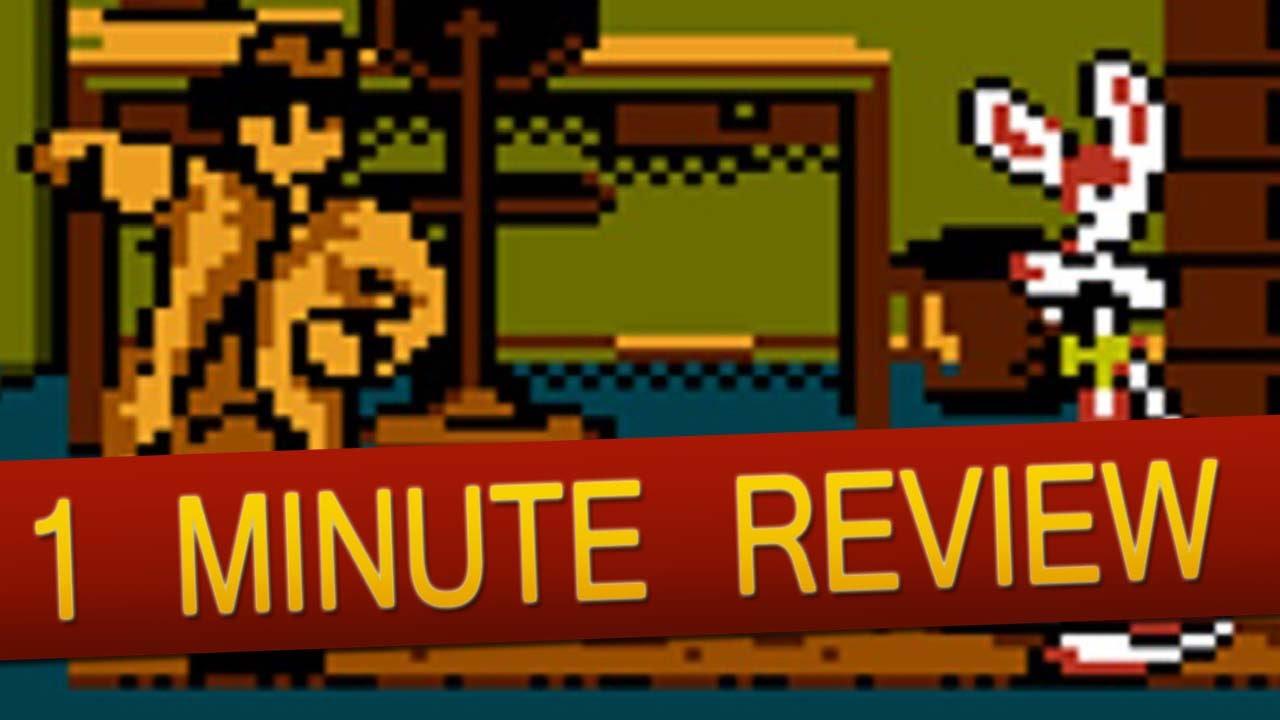 who framed roger rabbit youtube gaming - Who Framed Roger Rabbit Nes