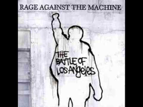 Rage Against The Machine: Testify