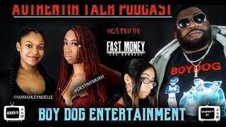 DestinyMuah, Ceo Thomas and Ashley Noelle on Fast Money Connect Interview