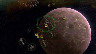 Taking planets- Star Wars: Galactic Conquest Part 6