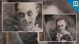 Выставка мертвецов в Барнауле