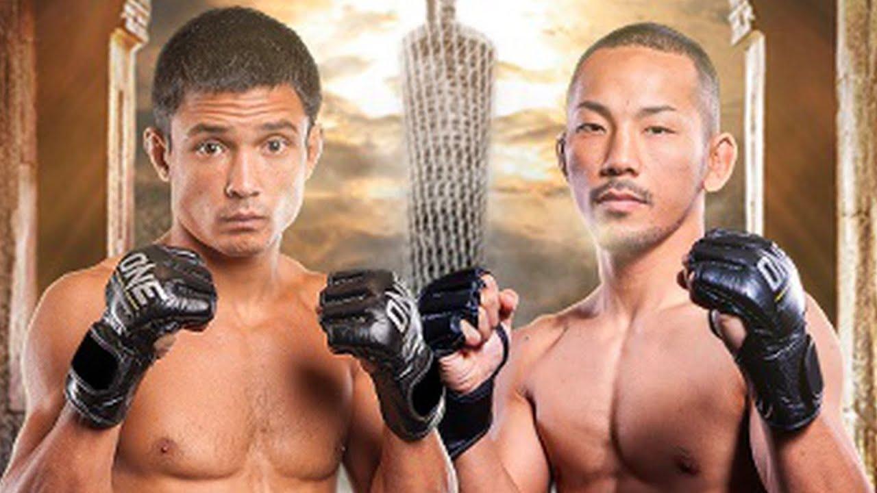 Timofey Nastyukhin vs. Yusuke Kawanago | ONE Championship Full Fight
