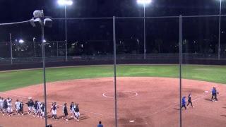 3.15.19 UNLV Softball vs. Boise State