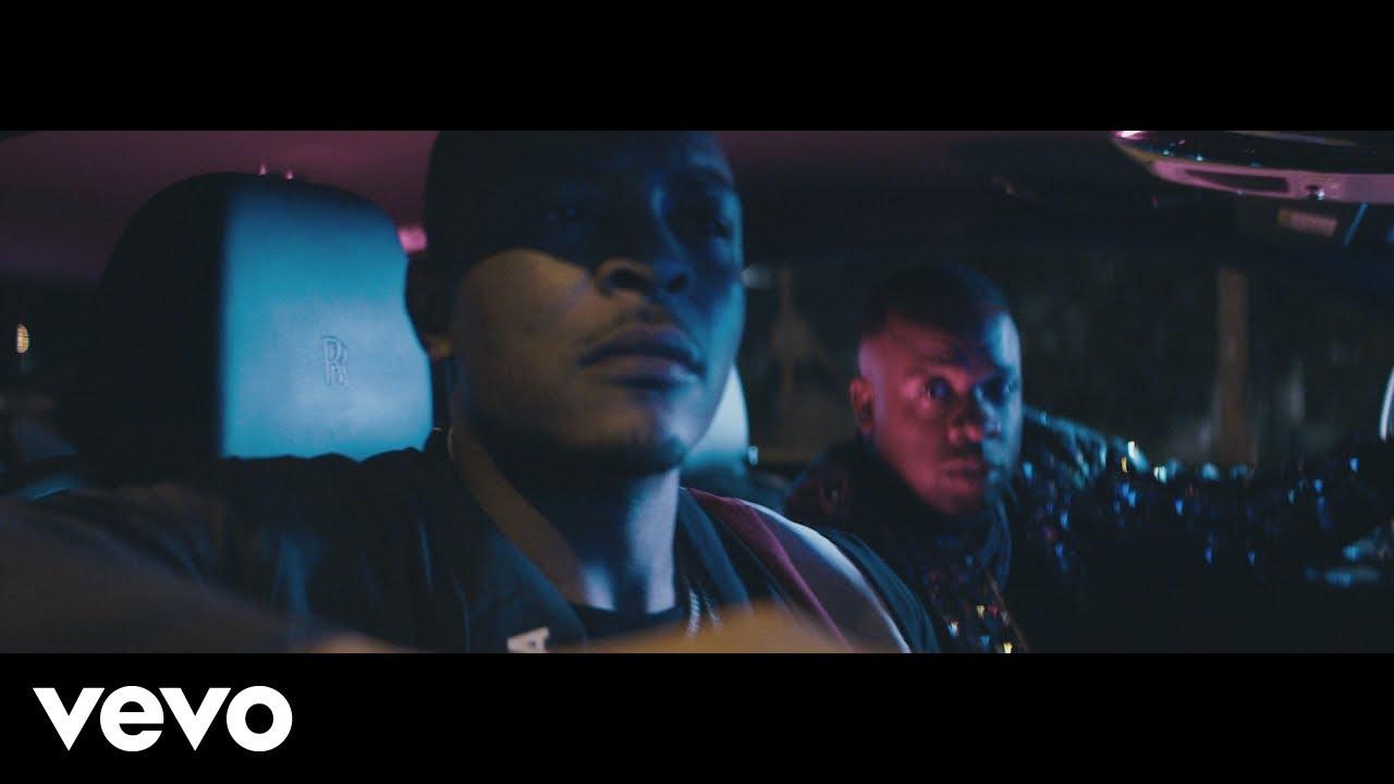 T.I. - Wraith ft. Yo Gotti