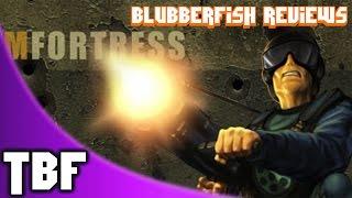 Blubberfish Reviews - Team Fortress Classic