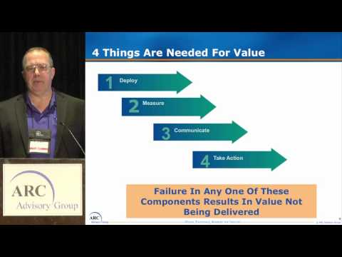 Wireless - Where Does It Make Sense? - Scientific Technical Services David Lafferty