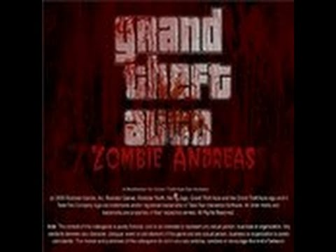 скачать игру Zombie Andreas - фото 6
