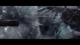 Дублированный трейлер фильма «Пэн: Путешествие в Нетландию»