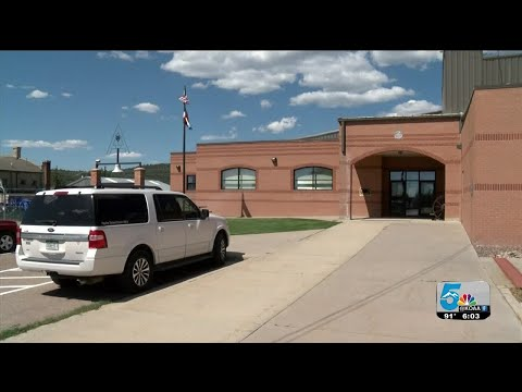 Aguilar School District complete first week of school