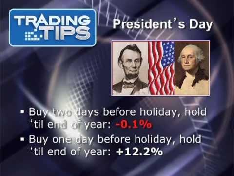 Maximize Profits During Holidays