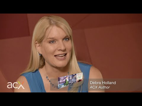ACX Presents: Debra Holland on Marketing with Promo Codes