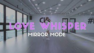 Video GFRIEND - LOVE WHISPER / smapul tari download MP3, 3GP, MP4, WEBM, AVI, FLV Oktober 2017