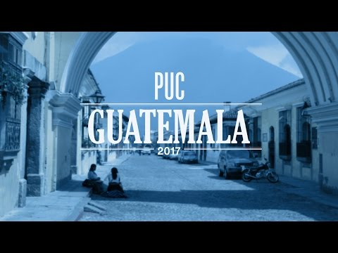 PUC Guatemala 2017 Video | UT Austin International Office