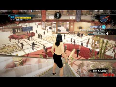 Dead Rising 2 PC Rebecca - Psychopath: Slappy |