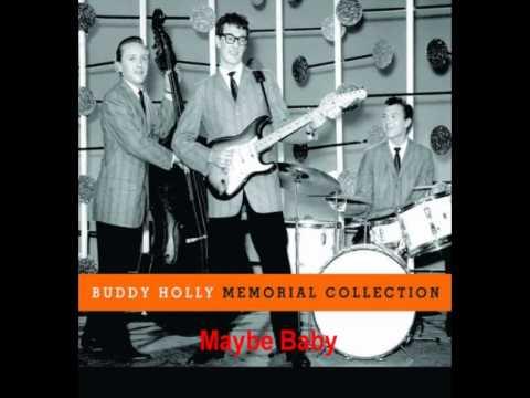 Buddy Holly  Maybe Baby