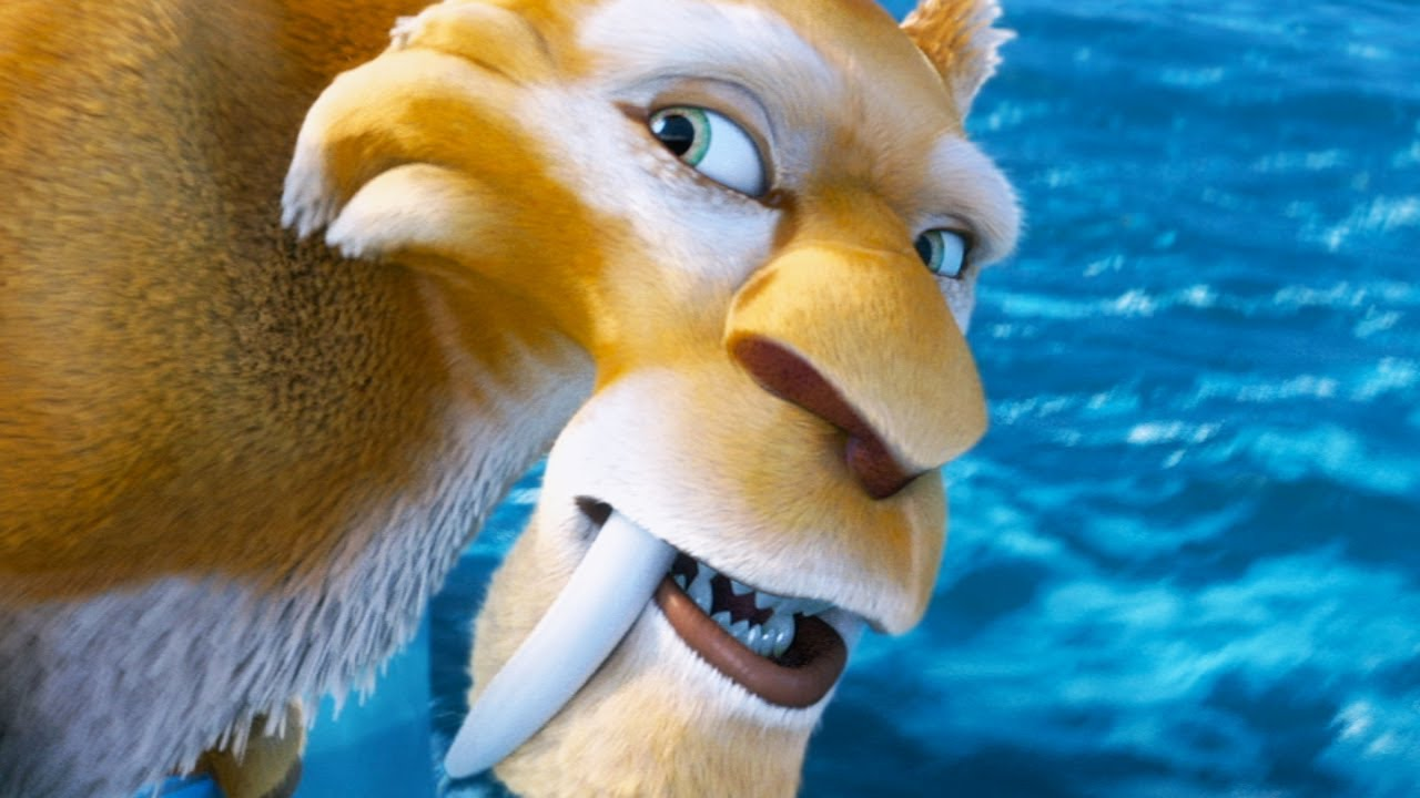 The gallery for --> Ice Age Characters Names