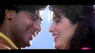 Movie/album: jaan (1996) starring: ajay devgn, twinkle khanna singers: sadhana sargam, udit narayan song lyricists: anand bakshi music composer: shriva...