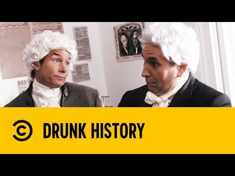 Download Youtube: Dirty American Politics - Drunk History USA | Comedy Central
