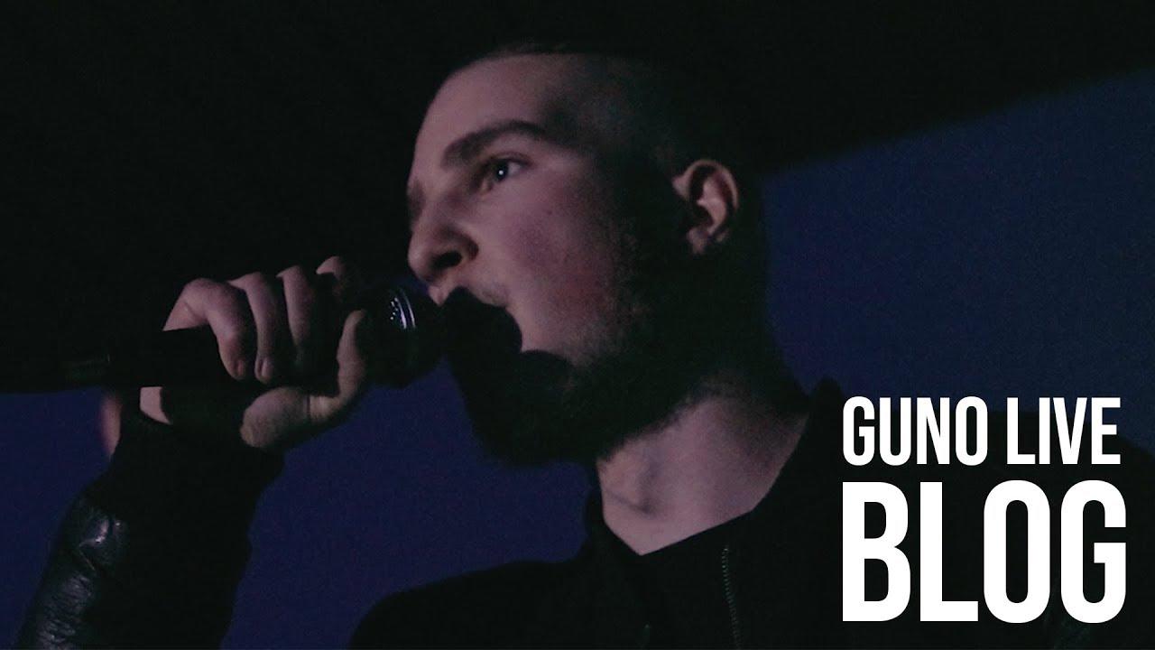 BLOG | Guno | LIVE in Friedrichsort | 159