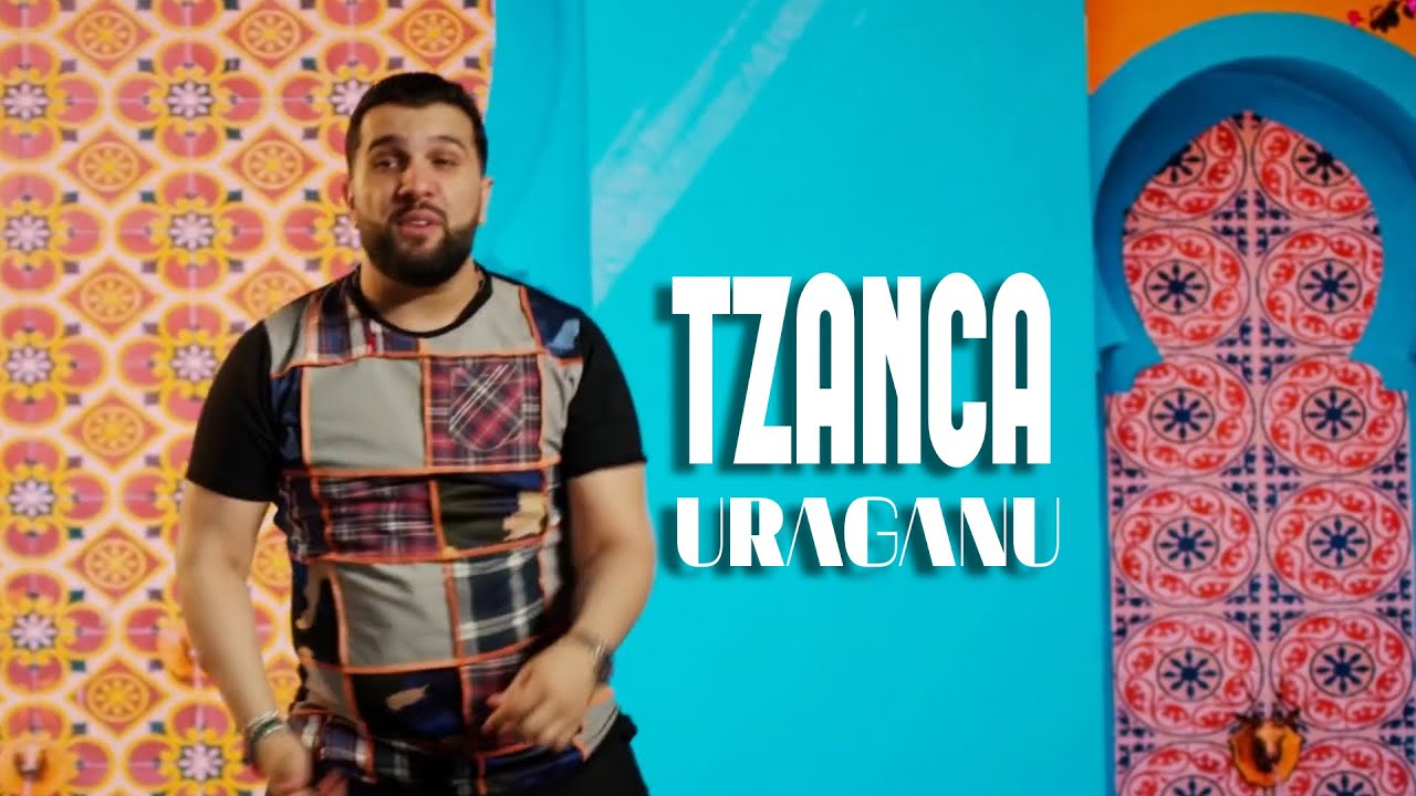 TZANCA URAGANU - REGINA DIN MAROC - COLAJ HIT URI MANELE 2021