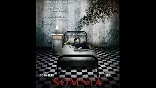 Somnia - Trailer Ita HD