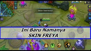 Video SKIN BARU FREYA !! Dengan Bentuk Terbarunya download MP3, 3GP, MP4, WEBM, AVI, FLV April 2018
