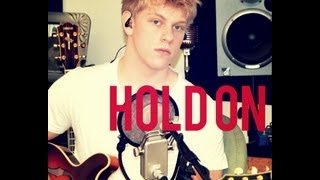 Hold On - Alabama Shakes Cover by Jackson Odell ft. Michael 'Fish' Herring