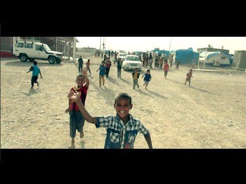 Así viven los cristianos perseguidos - Documental (2015) Tráiler