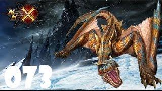 let s play monster hunter generations mhx 73 tigrex furioso espaol latino