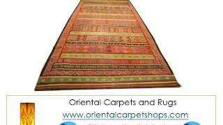 Gold Coast Gallery of oriental rugs