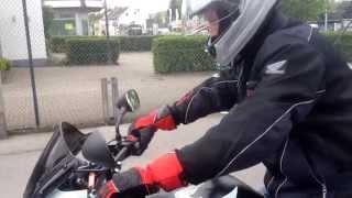 мотоциклы для новичков от Хонда (Honda)