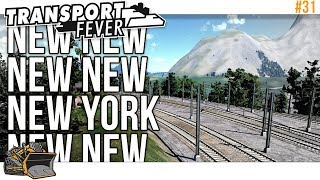 New High Speed, New Freight, New New York | Transport Fever Mainline #31