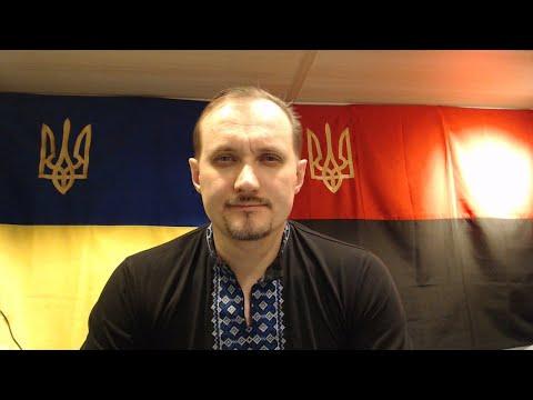 Патріотичні вірші читає автор Костянтин Костюченко