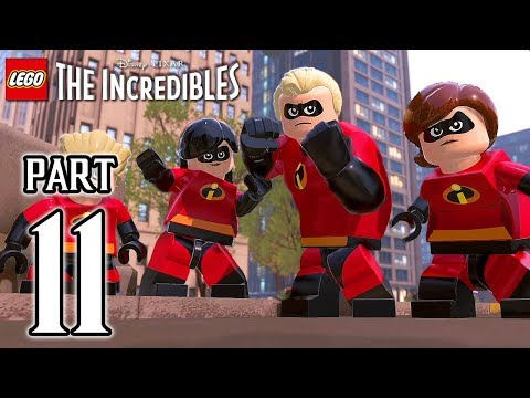 lego-the-incredibles-walkthrough-part-11-(ps4-pro)-no-commentary-@-1080p-hd-✔