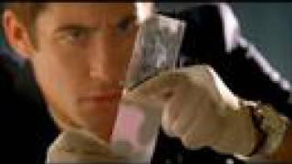 Theme song from CSI: Miami series.