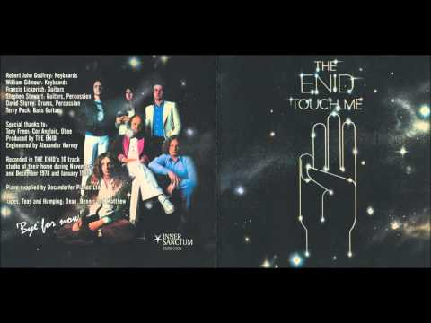 The Enid - Touch Me (Full Album)