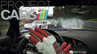 Project Cars - MP Episode 2 - Track Day!