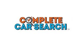 Complete Car Search - Let us do the work!