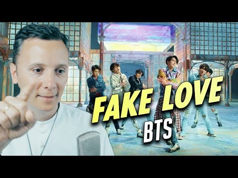 FAKE LOVE (BTS) | ANÁLISIS de SMDANI