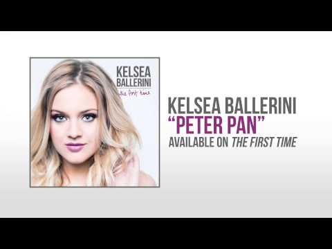 "Watch ""Kelsea Ballerini ""Peter Pan"" Official Audio"" on YouTube"