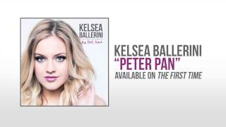 "Kelsea Ballerini ""Peter Pan"" Official Audio"