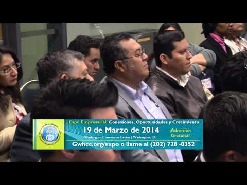 Sponsorship Peruvian American Chamber of Commerce