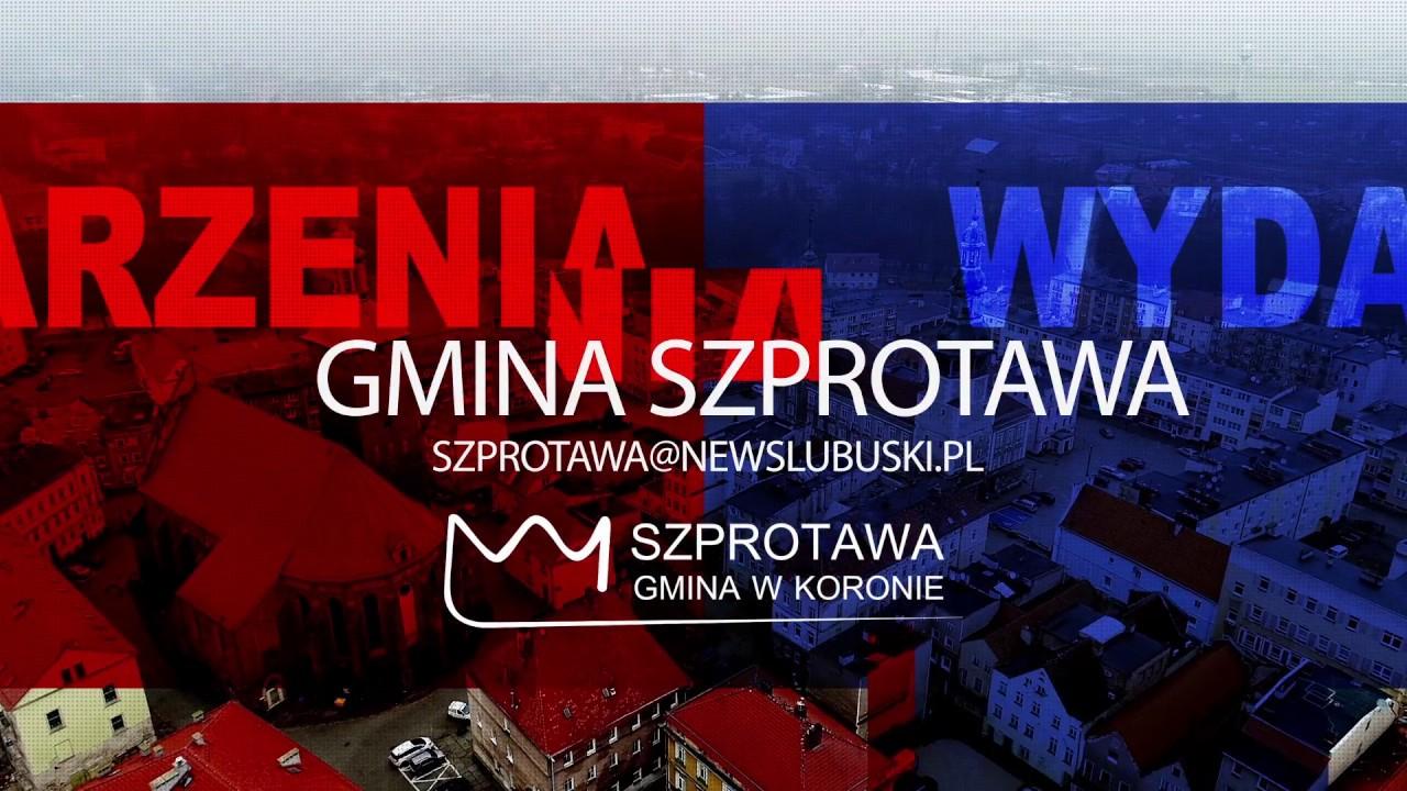 Komornicza blokada kont bankowych w gminie Szprotawa