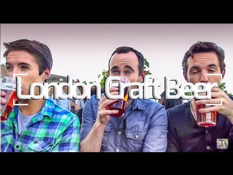 Craft Beer Pubs of London