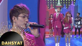 """Kompaknya Moa & Lee Jeong Hoon """"Cinta Lama Tak Jumpa"""" [Dahsyat] [20 Mei 2016]"""