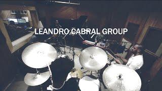 Mestre Moa (Letieres Leite)  |  Leandro Cabral Grupo
