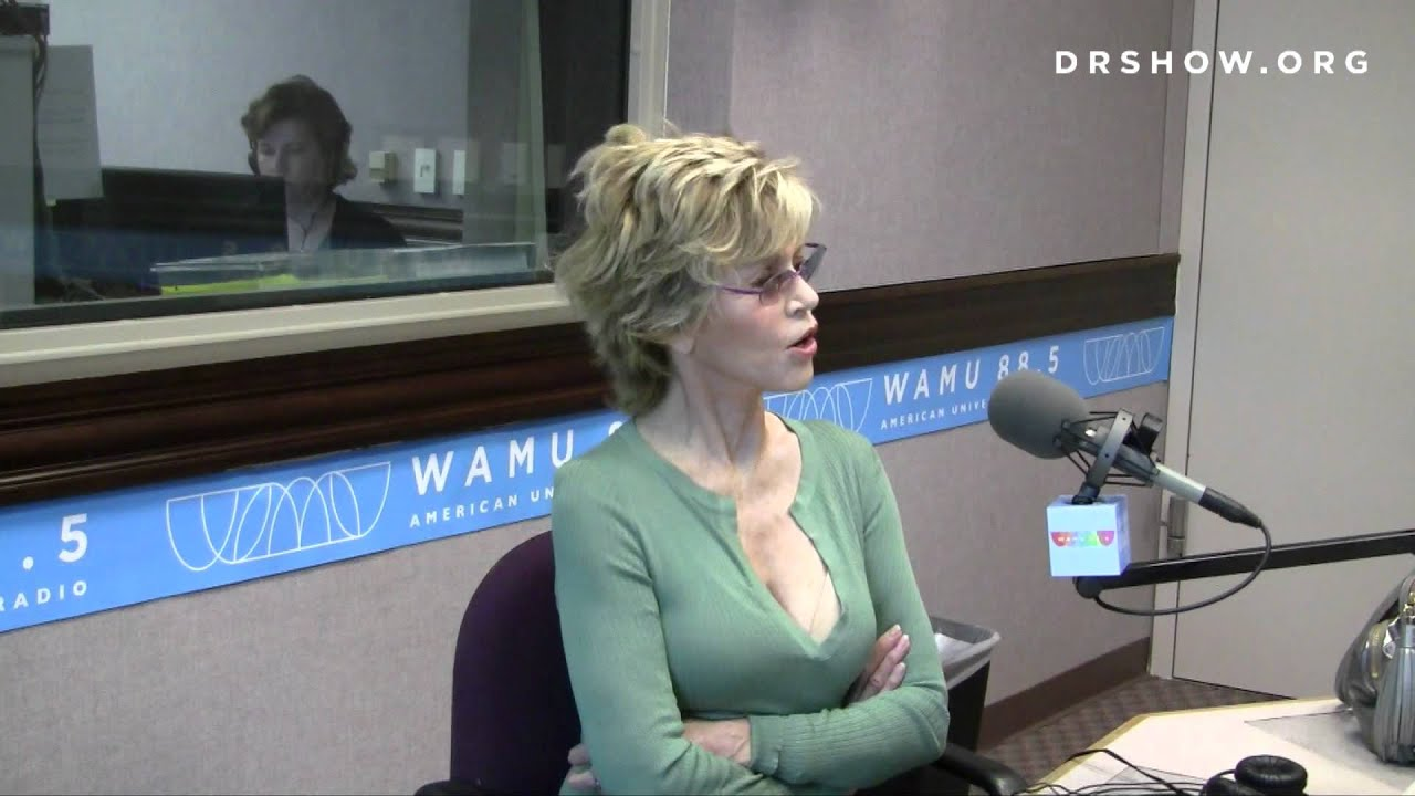 Jane Fonda On Plastic Surgery Youtube