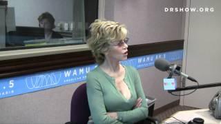 Jane Fonda on Plastic Surgery